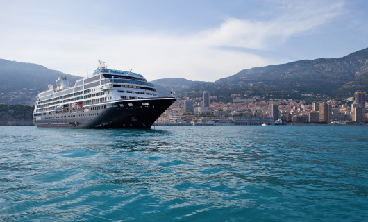 Azamara Double Upgrade Offer