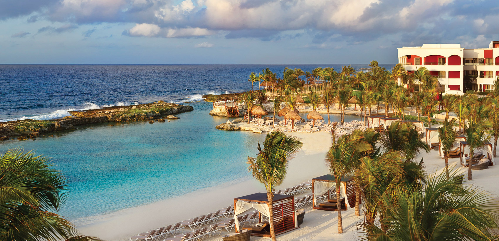 Extra Savings on Hard Rock Hotels with WestJet Vacations 0