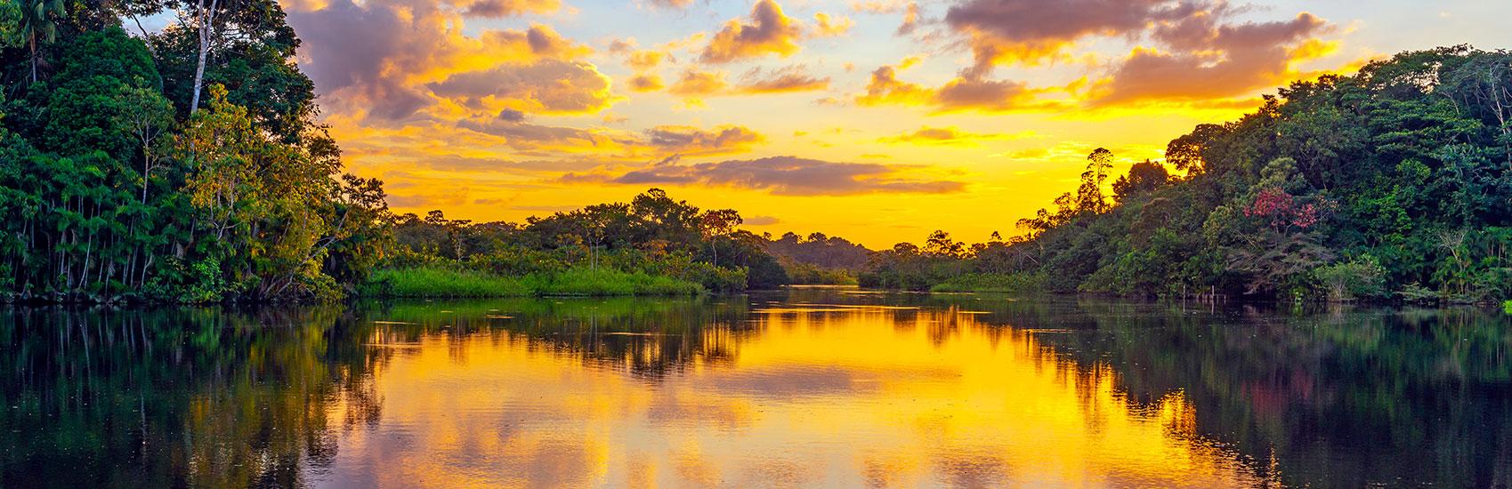 Sensational South America with Oceania Cruises