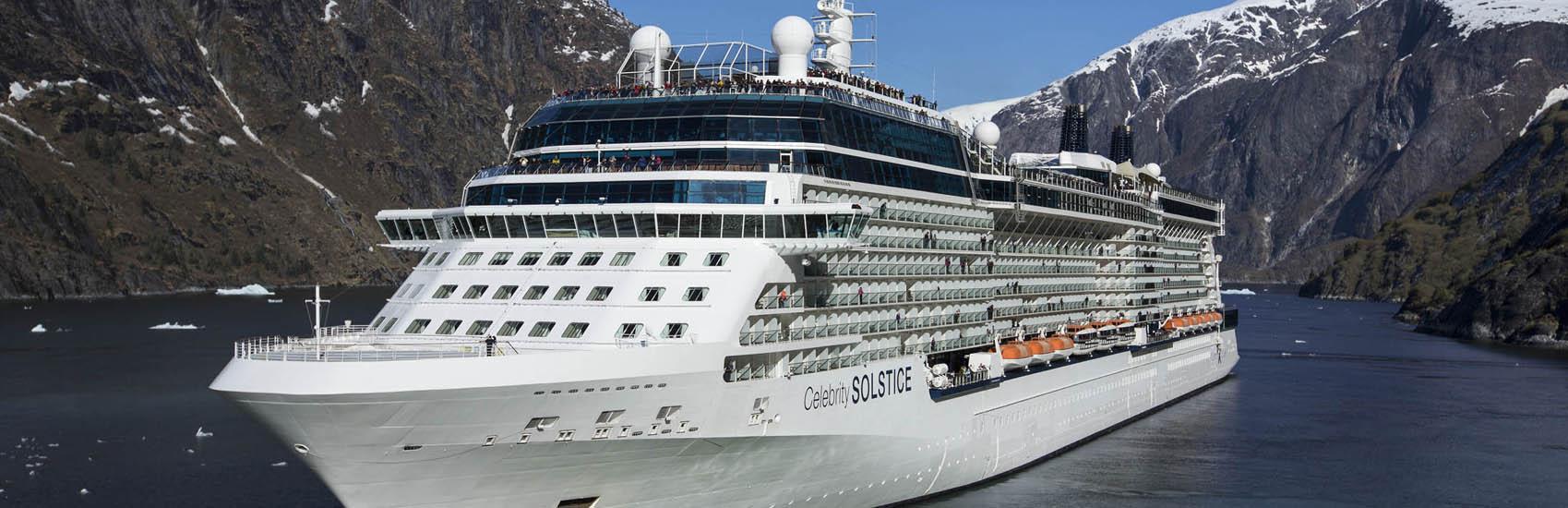 Économisez avec Celebrity Cruises 3