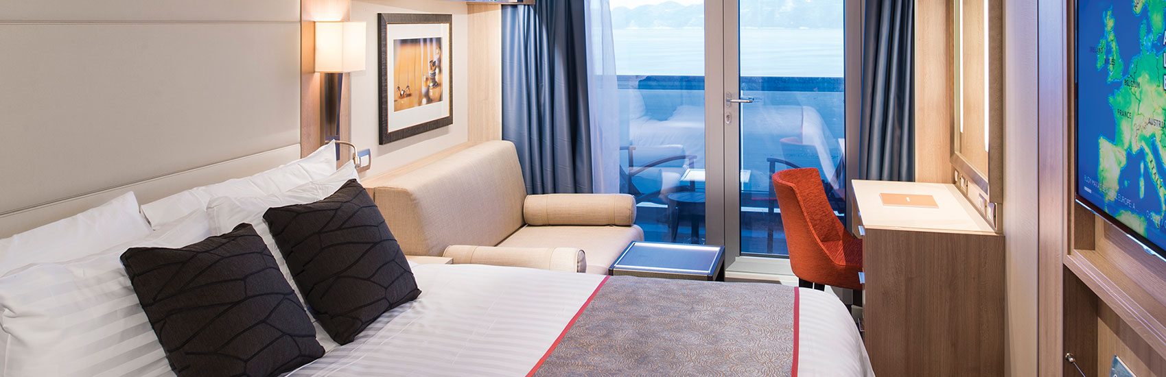 Save Now Cruise Later with Holland America 3