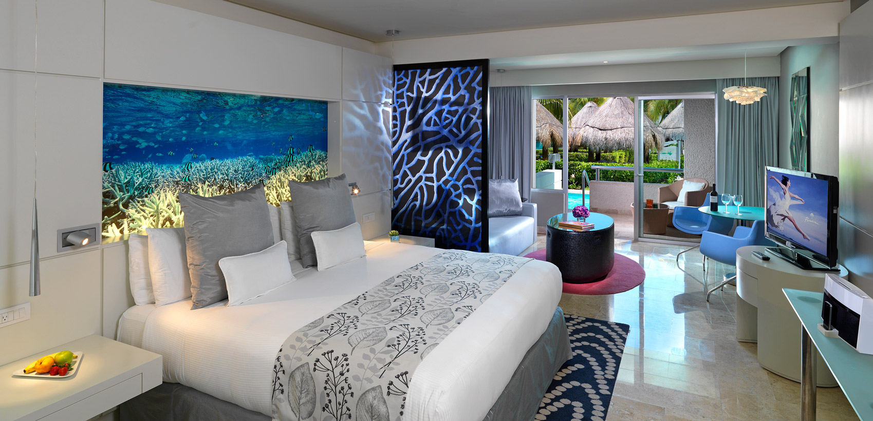Save on Paradisus Resorts with WestJet Vacations 2