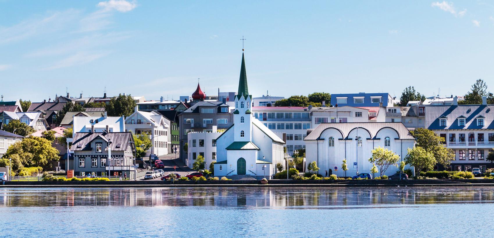 Idyllic Iceland & Ireland 1