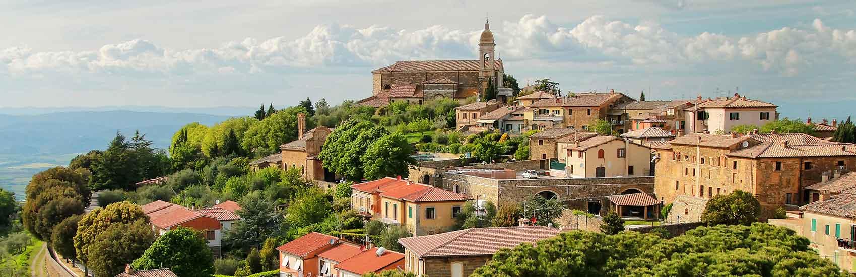 Montalcino Culinary Week 0