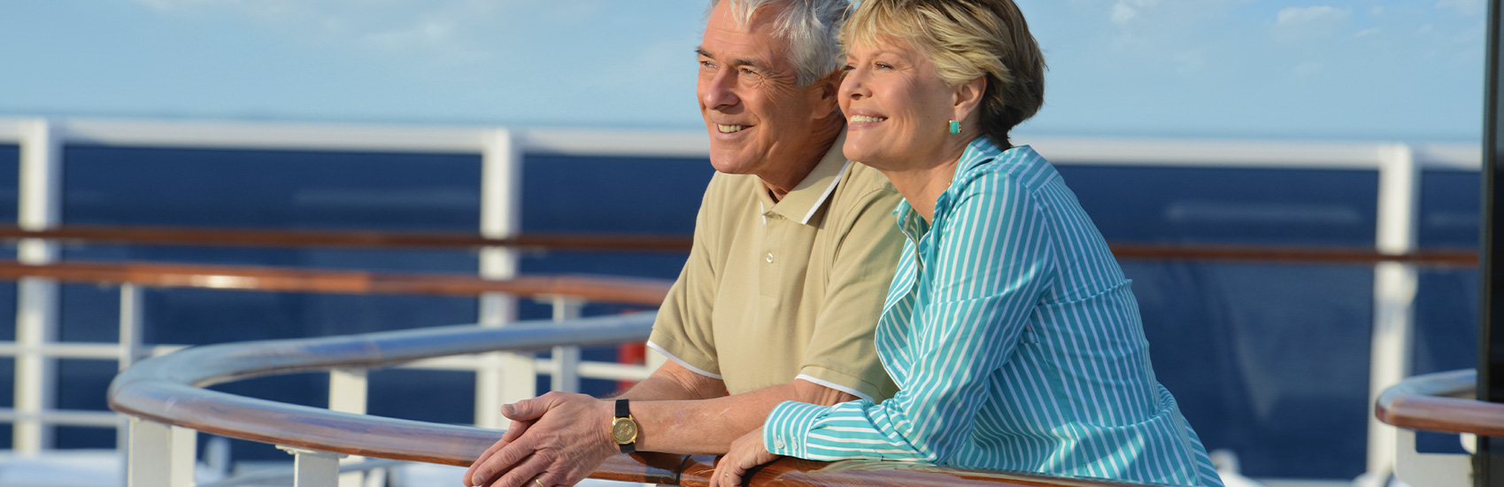Embrace Your Passion With Oceania Cruises