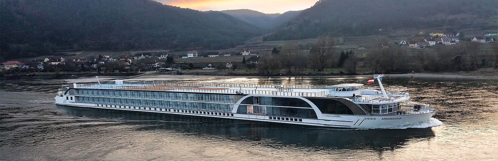 Save with AmaWaterways 0