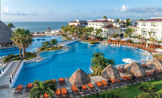 $1,500 USD Resort Credit Offer at Palace Resorts
