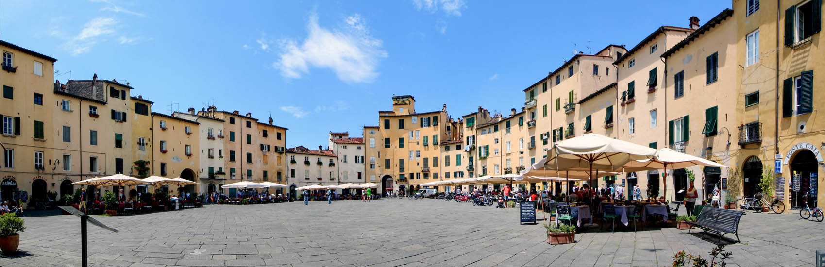 Savings to Italy with Globus Vacations! 2