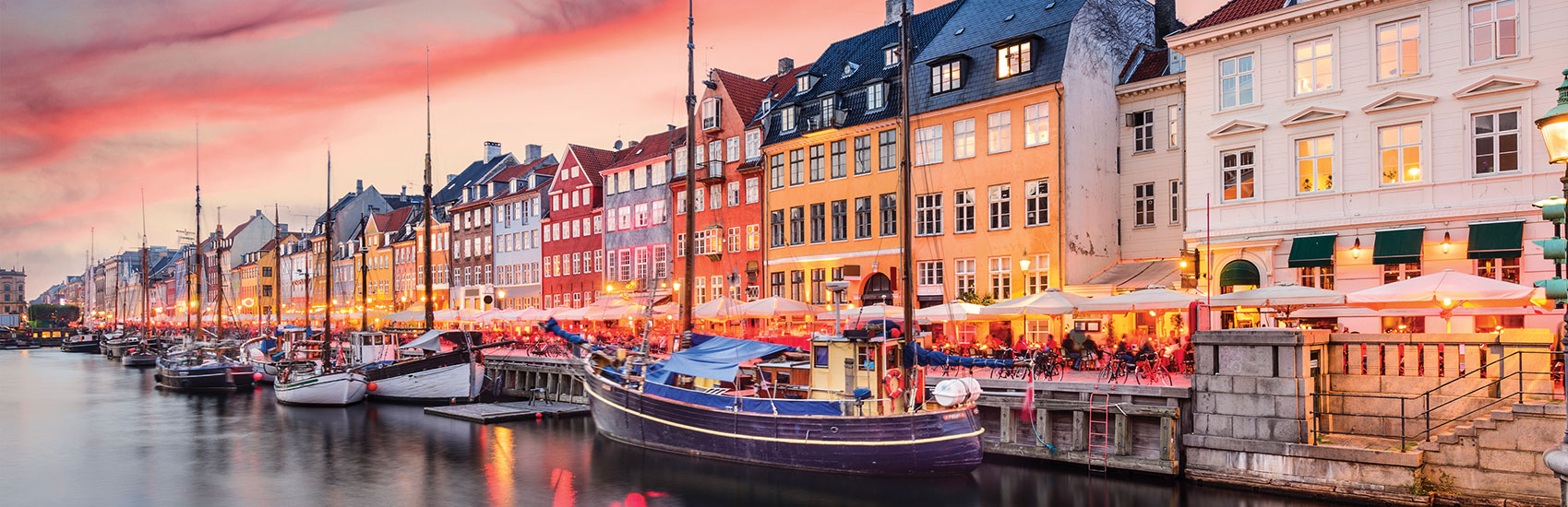 Hosted Northern Europe and Baltic Cruise with Ariane Henry 0