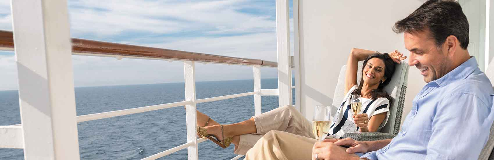 Virtuoso Offer with Regent Seven Seas Cruises