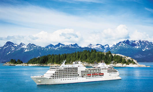 Upgrade Your Summer on Regent Seven Seas Cruises