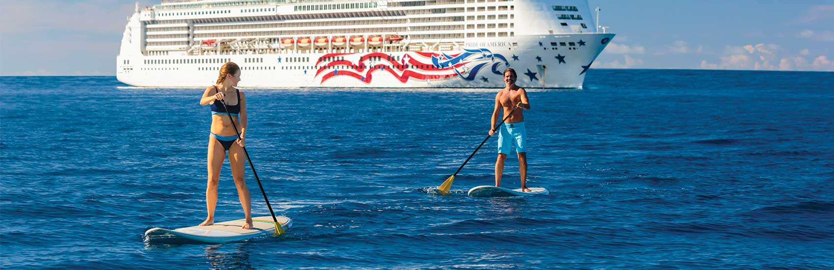 Free at Sea in Hawaii with Norwegian Cruise Line! 2
