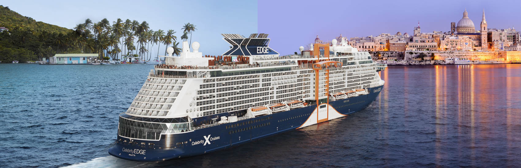 Complimentary Onboard Credit with Celebrity Cruises 2