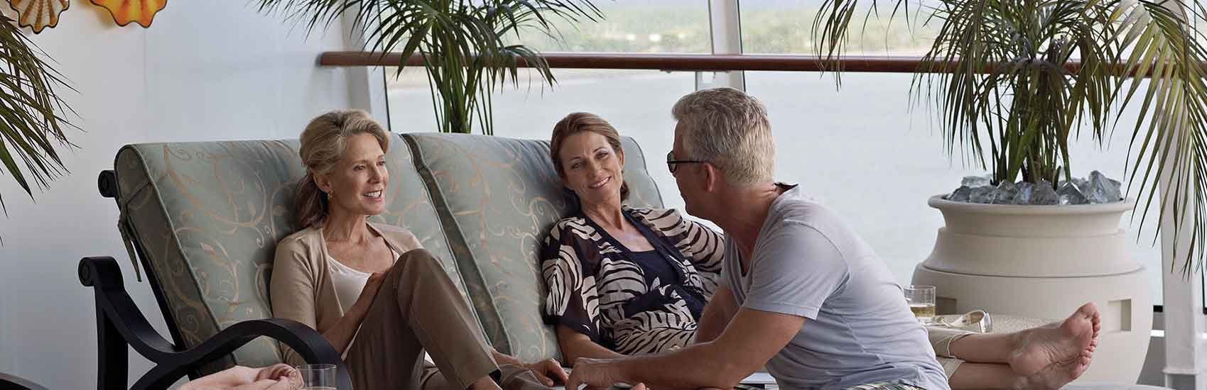 Explore Together with Oceania Cruises