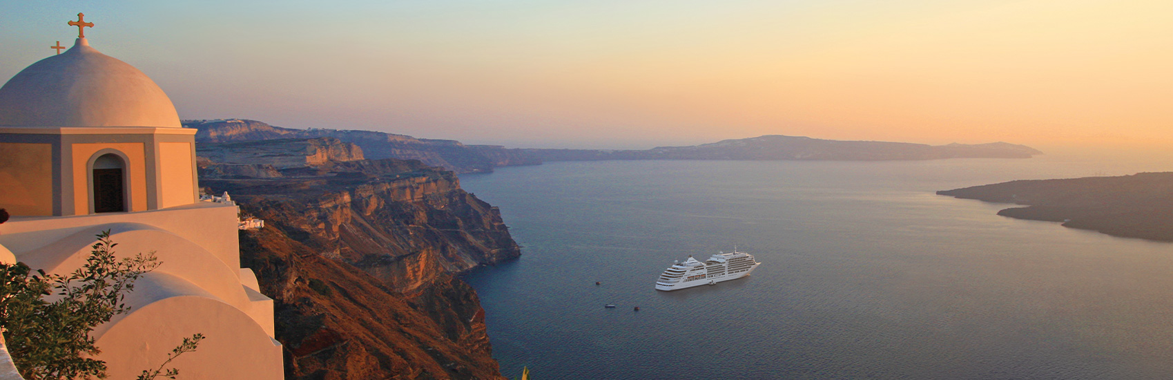Authentic Beauty of Europe With Silversea 0