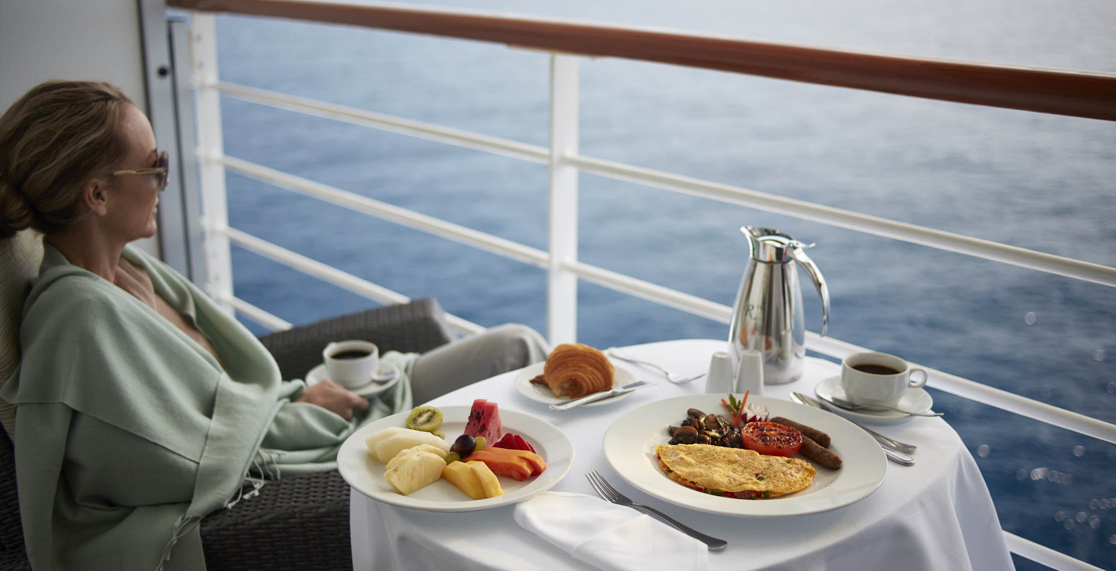 Pre-Cruise Savings with Oceania 4