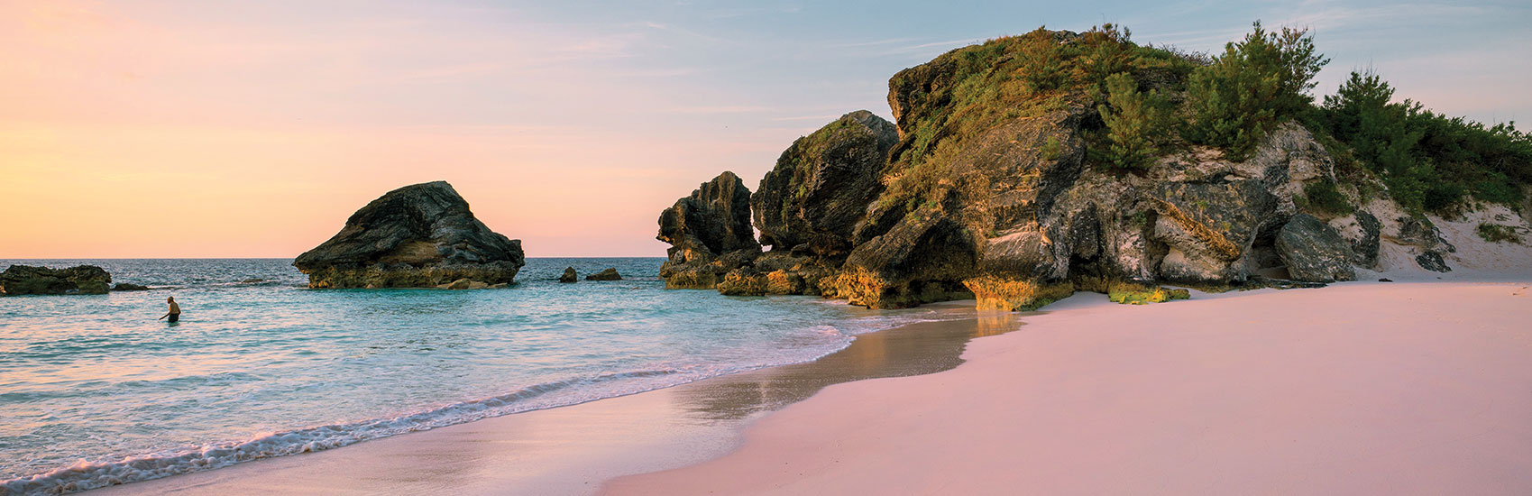 Discover Bermuda with Celebrity Cruises