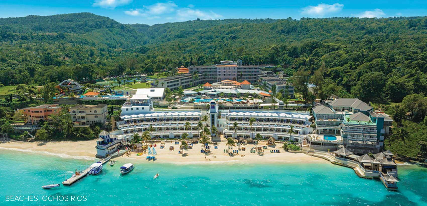 Save on Sandals® and Beaches® Resorts with WestJet Vacations 2