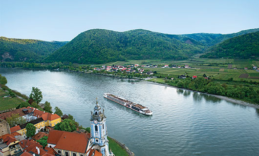 Viking River Cruises Savings