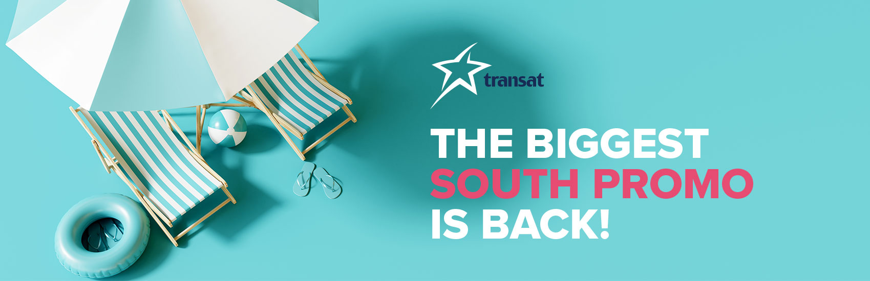Transat Winter Early Booking Promotion