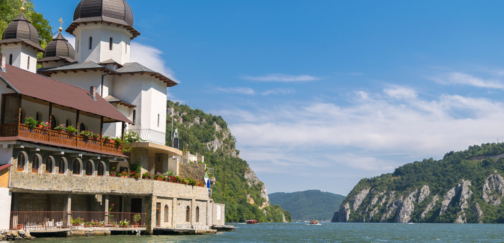 Gems of Southeast Europe: Wine Cruise