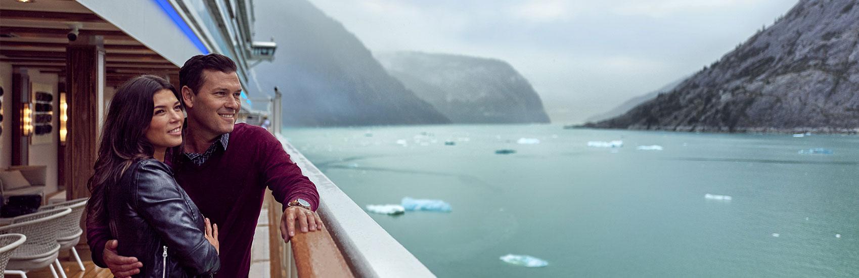 Norwegian Cruise Line's Free at Sea 1