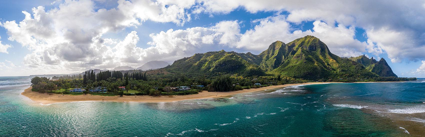 Hawaiian Family Retreat with Journese℠