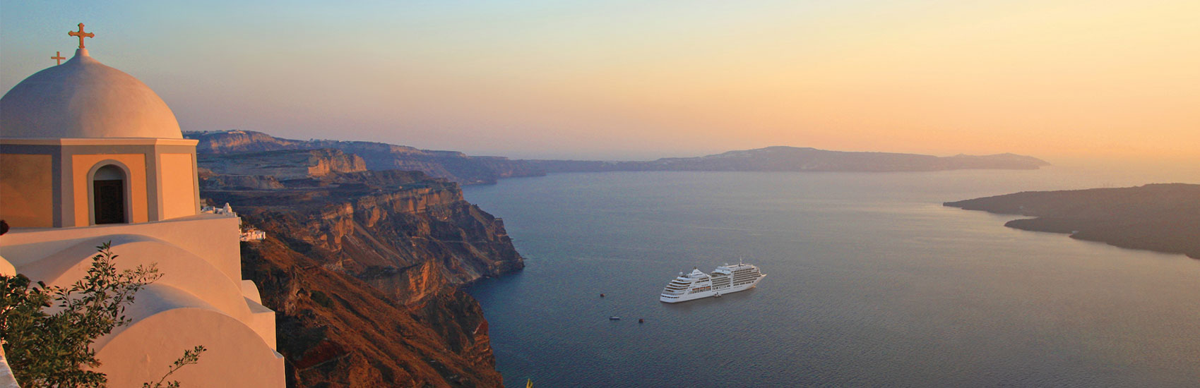 Bonus Savings, Plus Free Mediterranean Airfare with Silversea Cruises