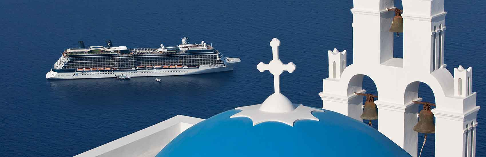 Exclusive Virtuoso Offer with Celebrity Cruises 1