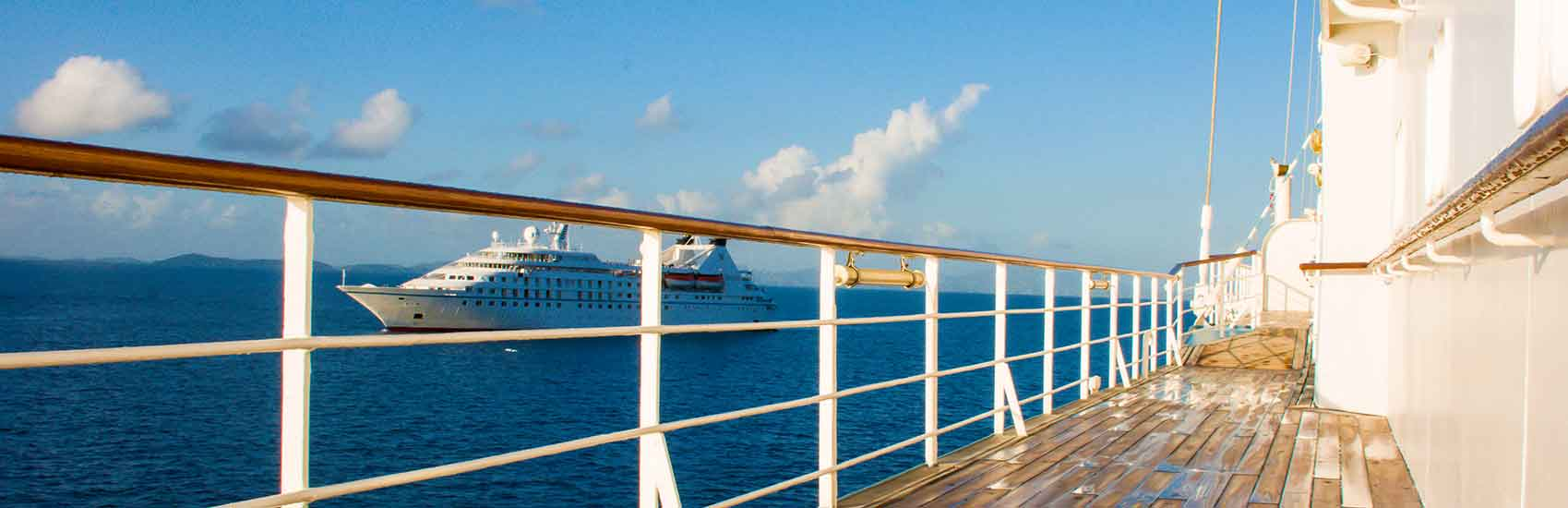 Windstar Cruises Commitment to Health and Safety