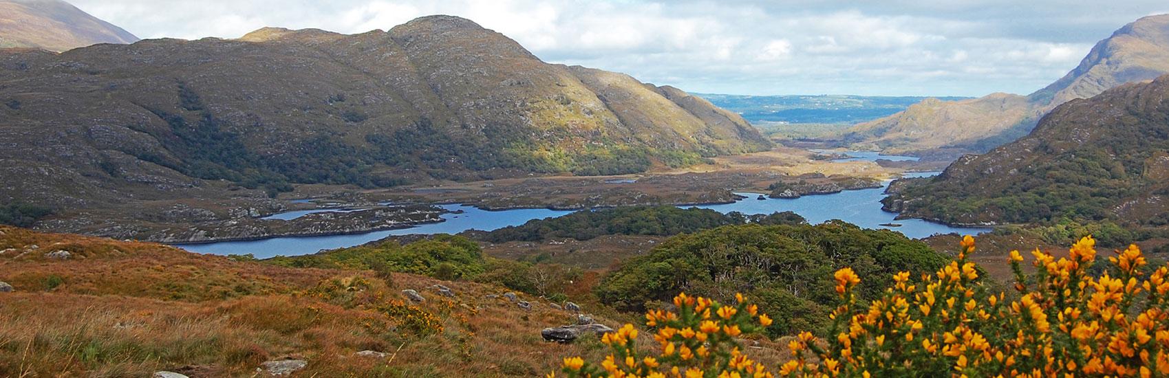 Explore Ireland 3