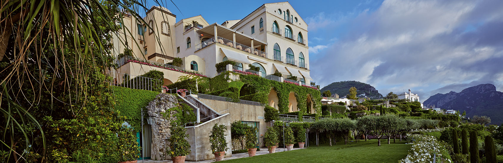 Belmond Hotel Caruso 2