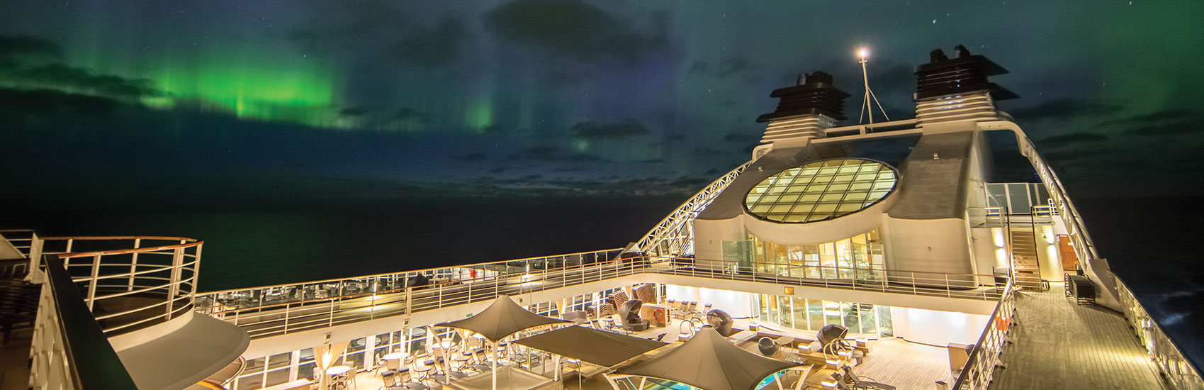 Sail Solo with Seabourn's Sensational Savings 1