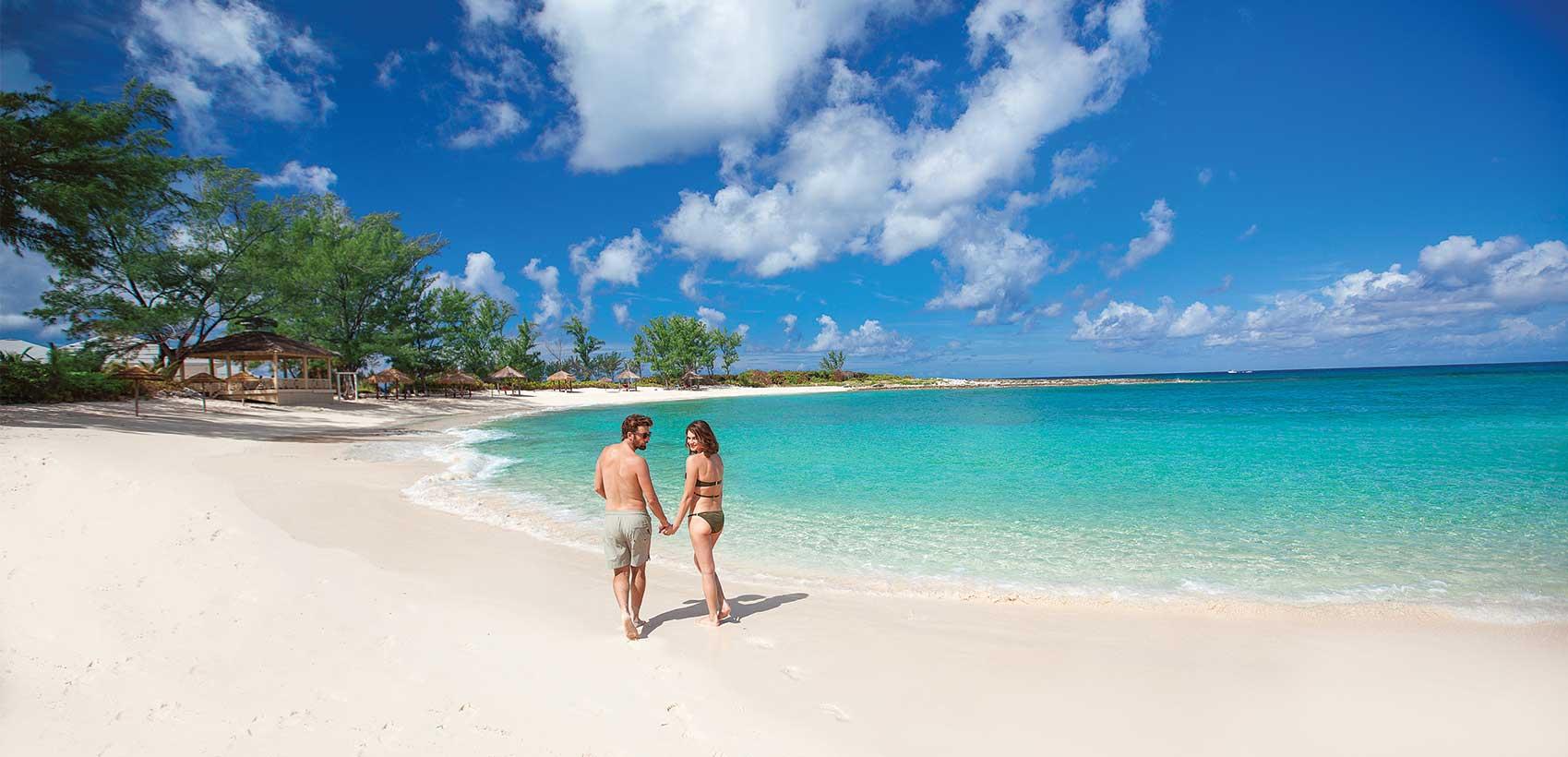Profitez de nuits gratuites dans les Caraïbes et au Mexique avec Vacances WestJet 1