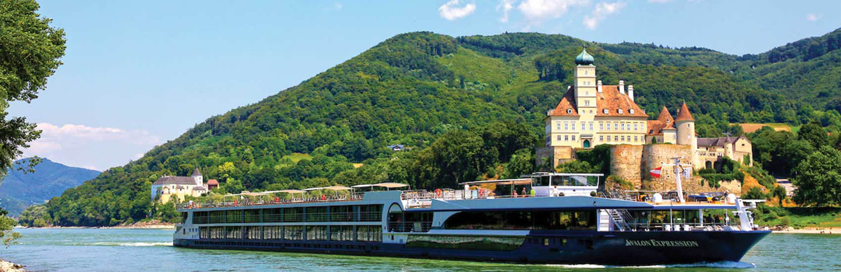 Économisez avec Avalon Waterways