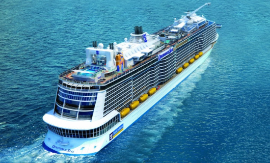 Exclusive Savings with Royal Caribbean