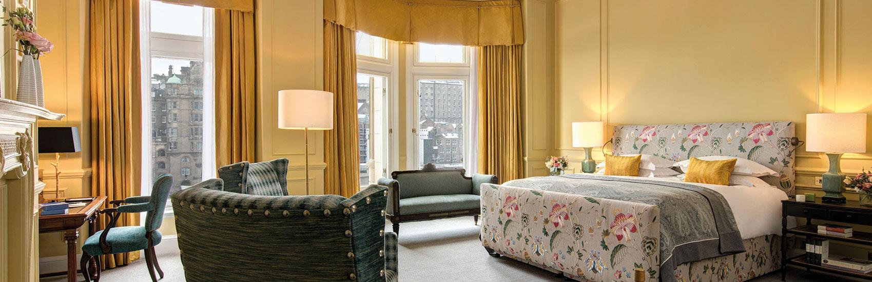 The Balmoral - a Rocco Forte hotel 2