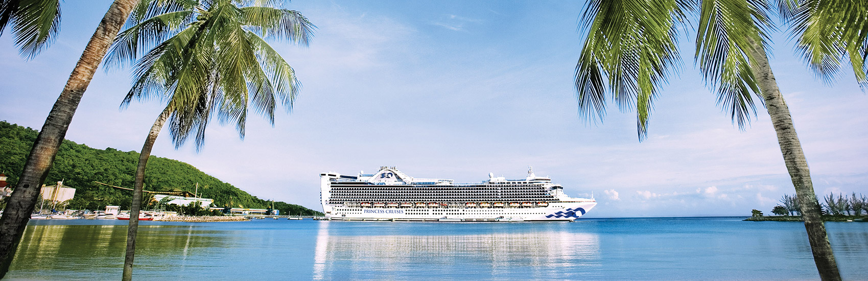 Fall Frenzy Sale with Princess Cruises 3