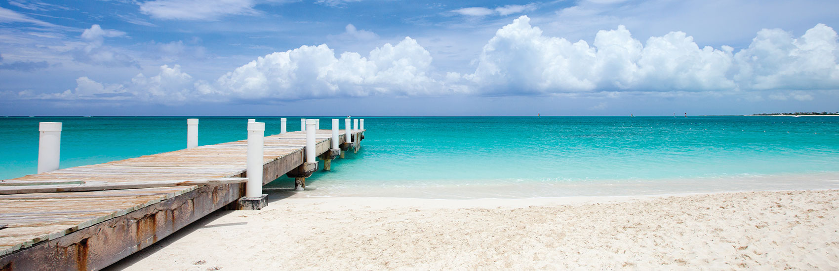 Sun-Drenched Caribbean with Pleasant Holidays 2