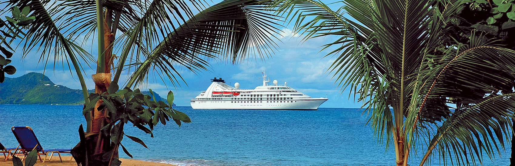 Windstar Cruises All-In Package