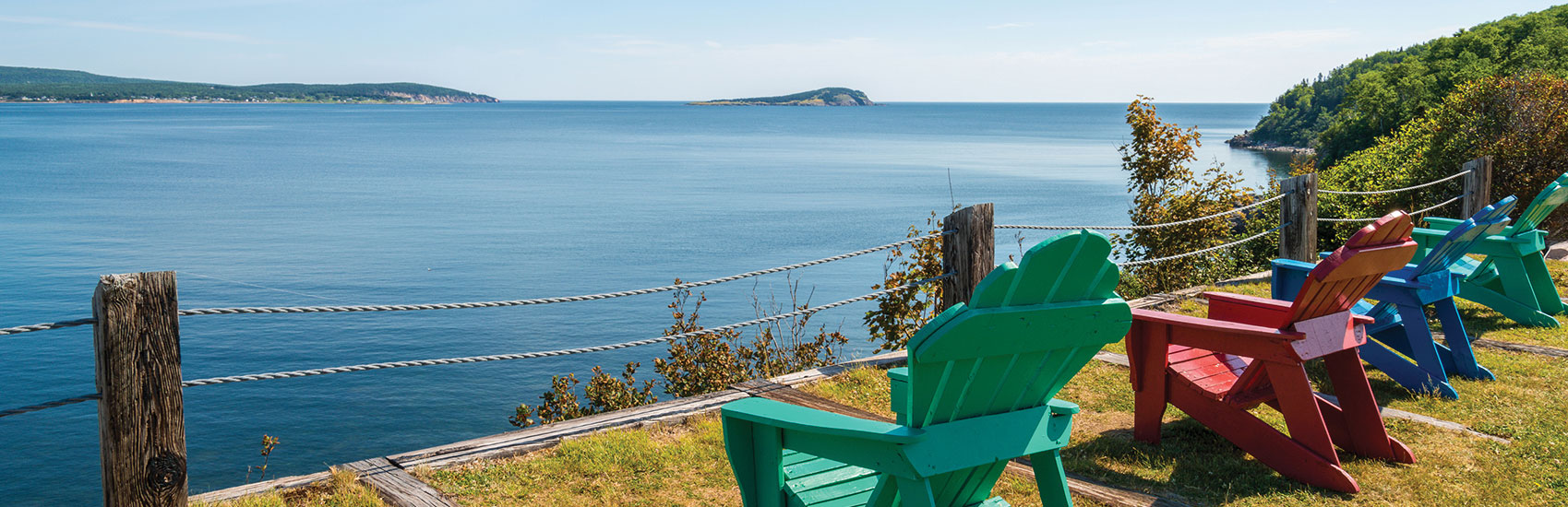 Maritime Coastal Wonders featuring the Cabot Trail with Collette 2