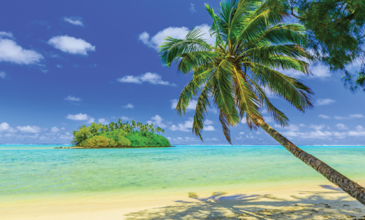 Cook Islands Long Stay Getaways