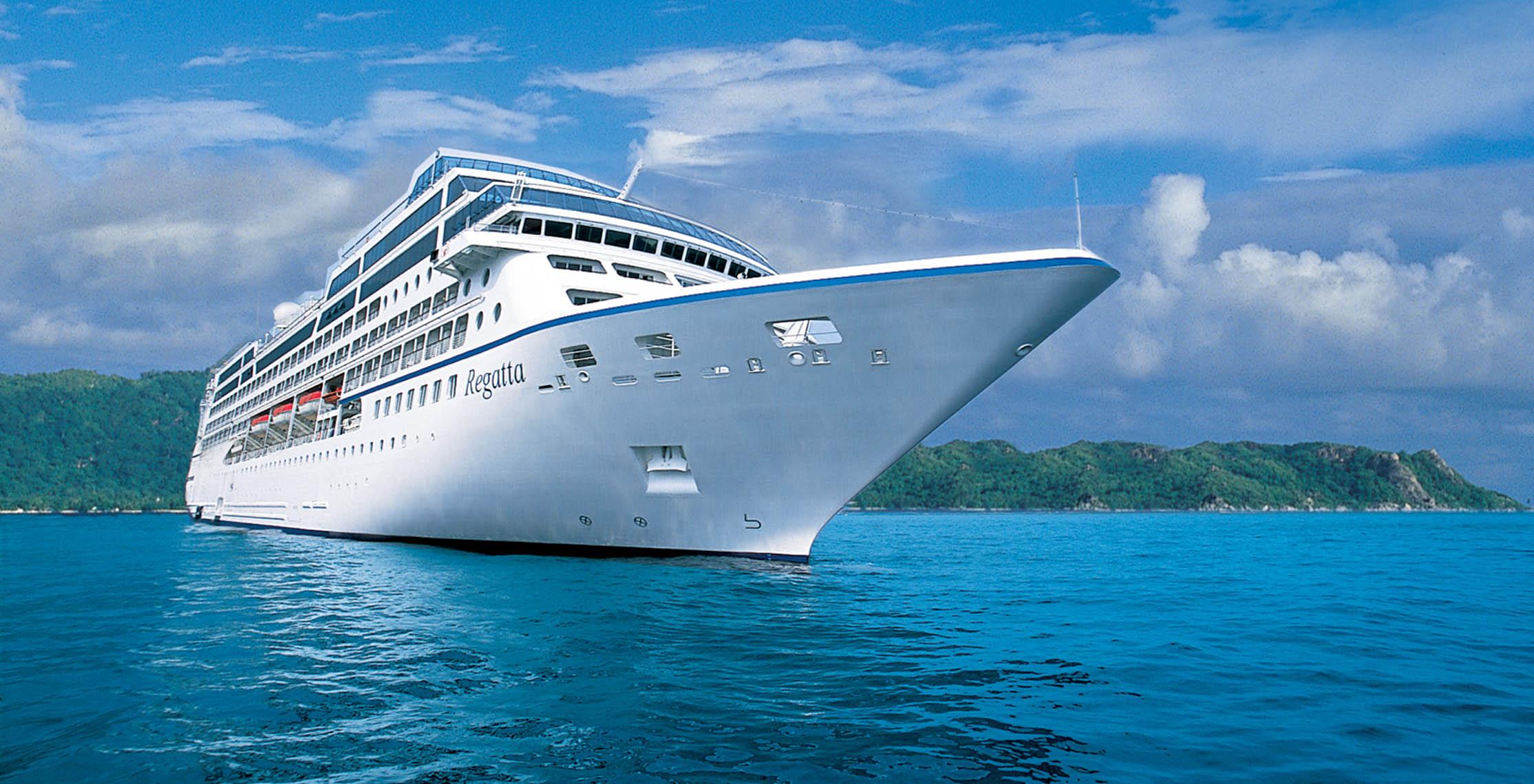 Oceania Cruises 2