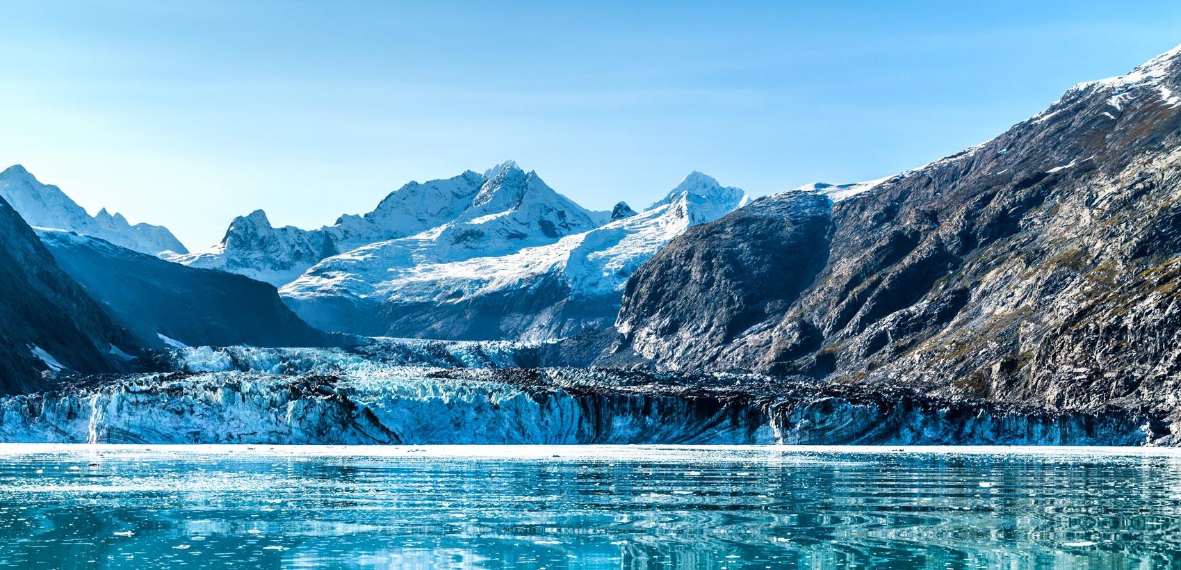 Alaska Cruise for ARVO Annual Meeting Attendees 4