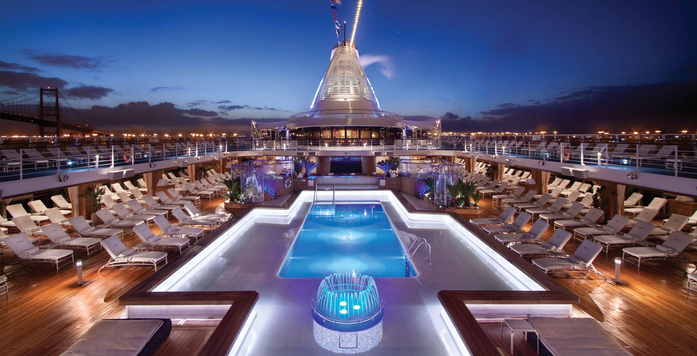 Pre-Cruise Savings with Oceania! 2
