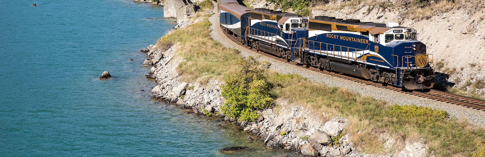 Rocky Mountaineer (Moving) Packages 3