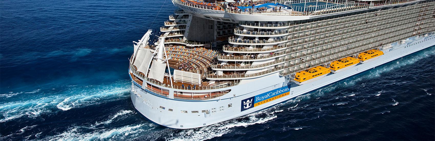 Royal Caribbean BOGO Offer 0
