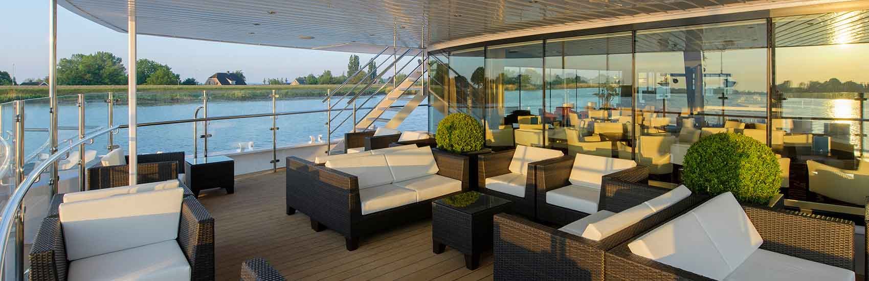 Offre Virtuoso exclusive d'Avalon Waterways 2