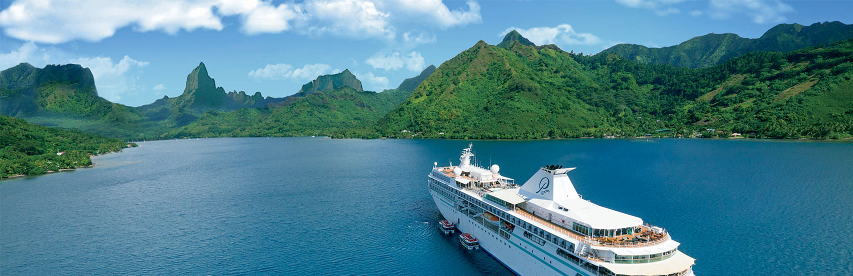 Discover Small Ship Luxury with Paul Gauguin Cruises 0