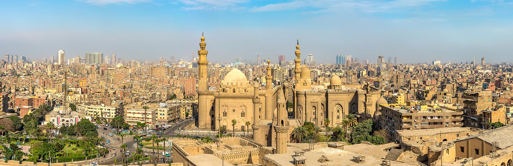 Uncover Egypt with Viking River Cruises 1